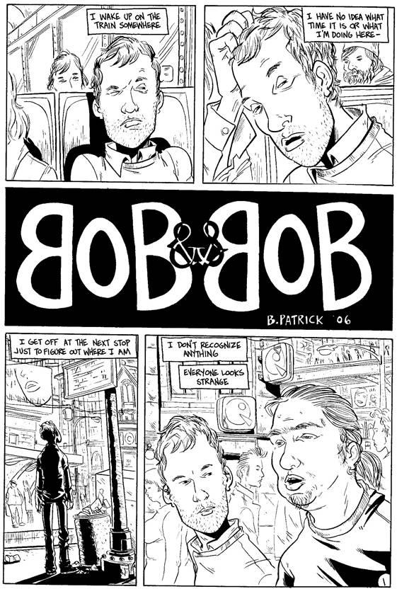 Bob And Bob 1