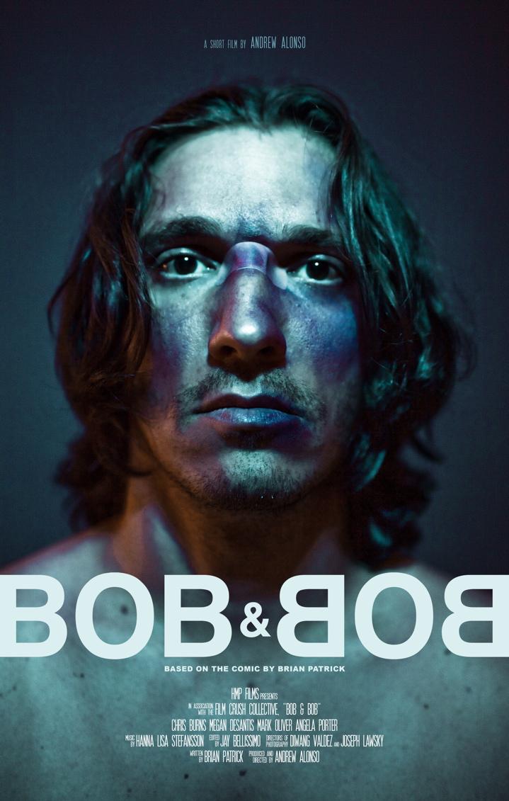 Bob & Bob movie!